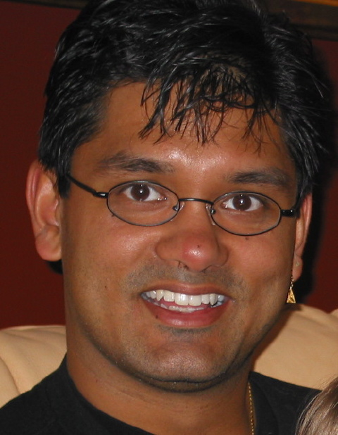 Dr Prosenjit Bose Professor - bose